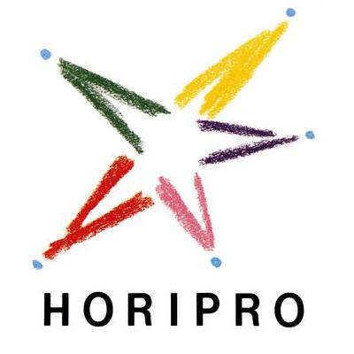 (株)ホリプロ